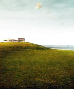 parc littoral larmor plage (56) mandataire : la plage concours 2016