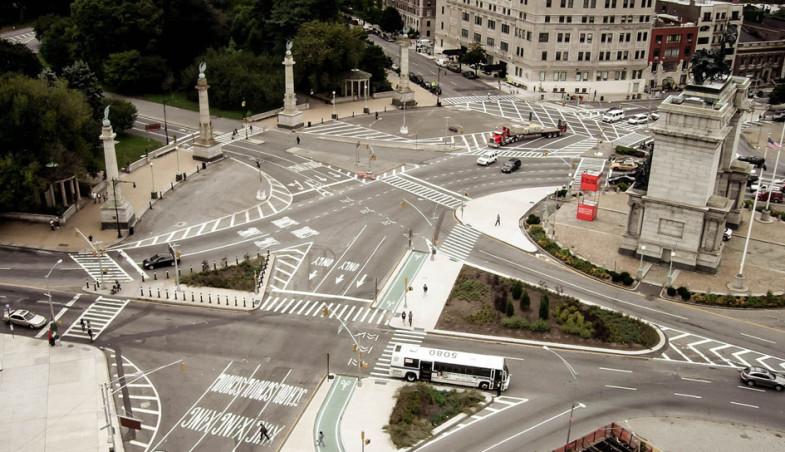 La Plage architecture et paysage_Reinventing Grand Army Plaza (1)