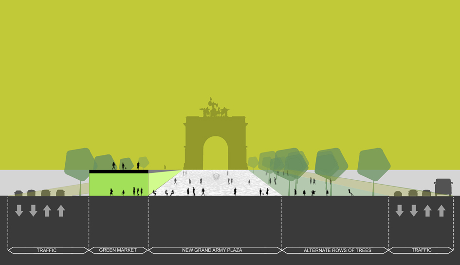 La Plage architecture et paysage_Reinventing Grand Army Plaza (6) copie