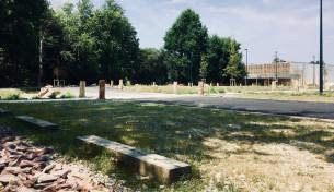 nouvel espace culturel la gacilly (56) mandataire : robert et sur architectes livré 2018